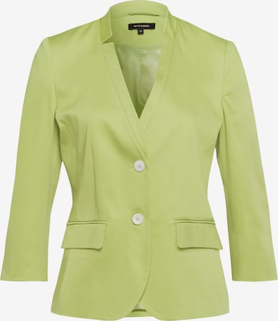 MORE & MORE Blazer in Light green, Item view