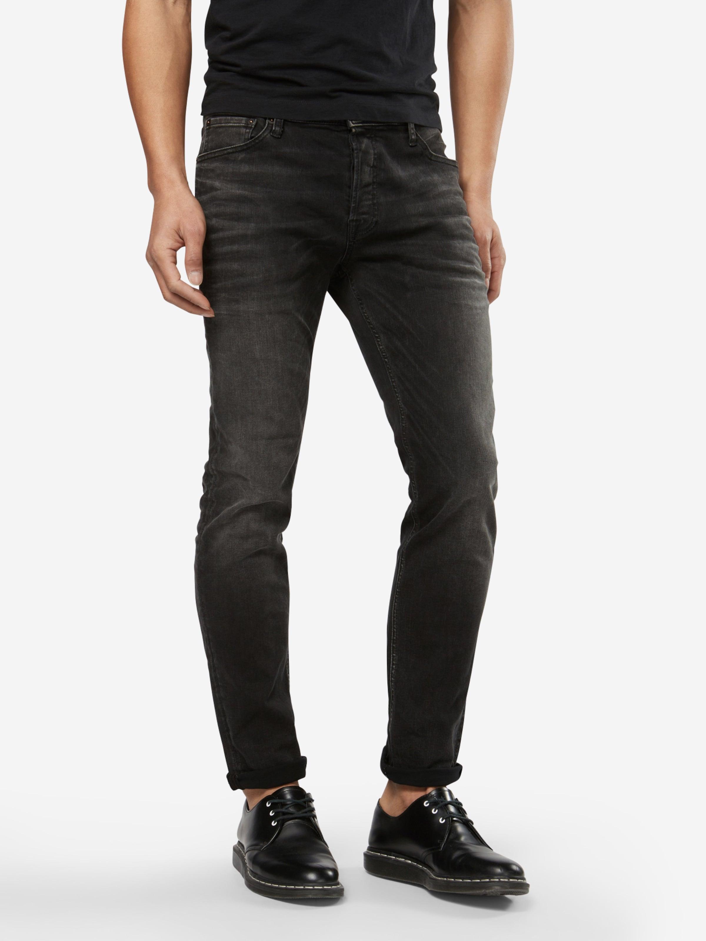 JACK & JONES Jeans 'JJITIM JJORIGINAL JOS 709 NOOS' Empfehlen Rabatt TPkvrvPAd
