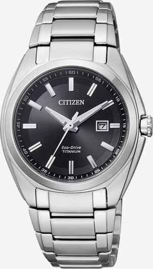 CITIZEN Uhr 'EW2210-53E' in silber, Produktansicht