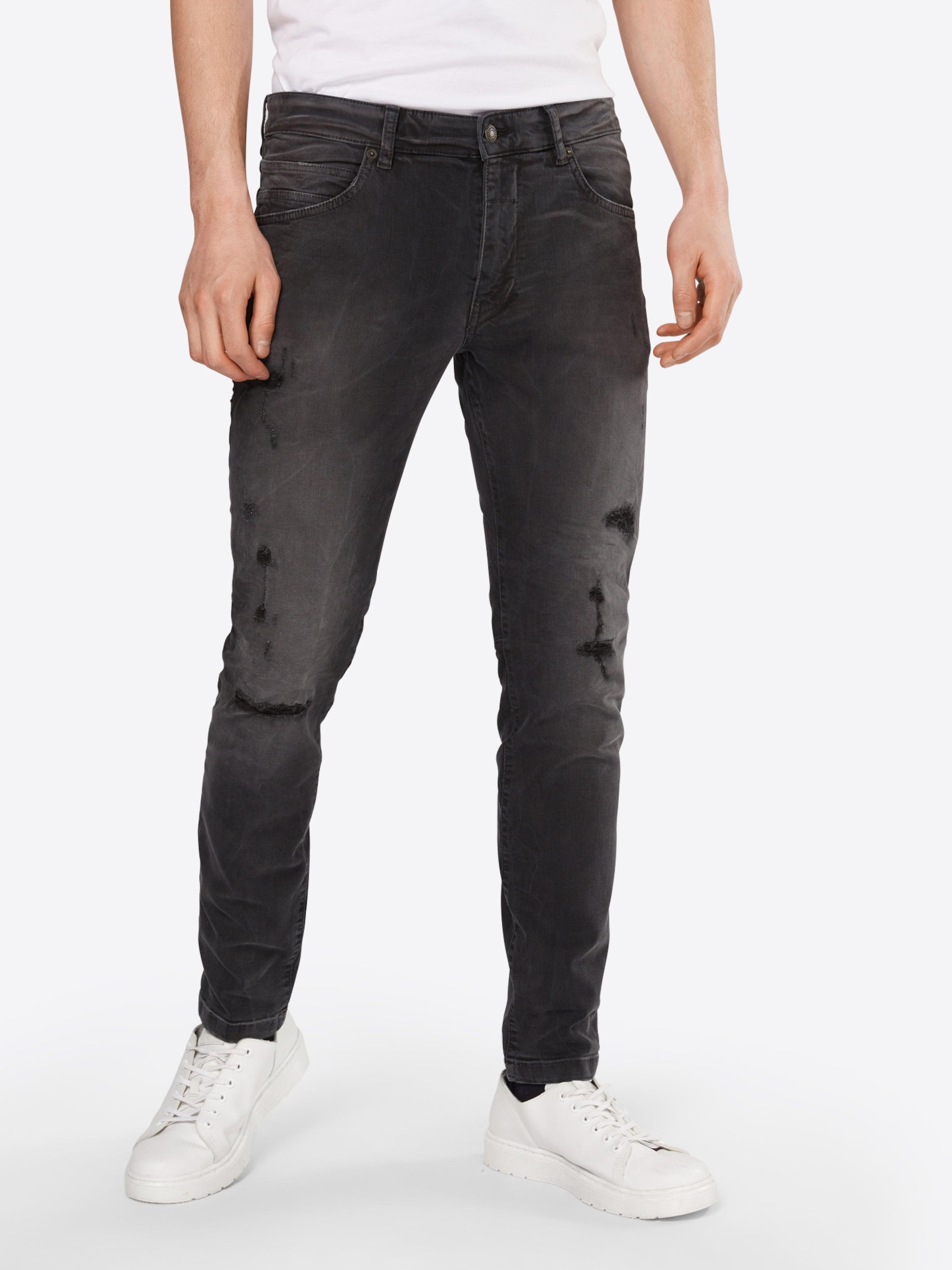 DRYKORN Jeans 'HOOD 108365'
