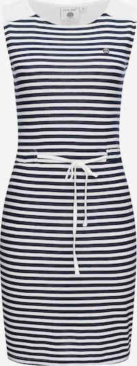 Peak Time Sommerkleid ' L80002 ' in nachtblau / weiß, Produktansicht