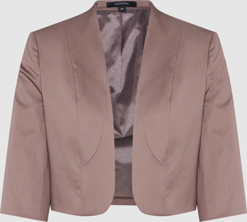 COMMA Blazer in taupe  Mode neue Kleidung