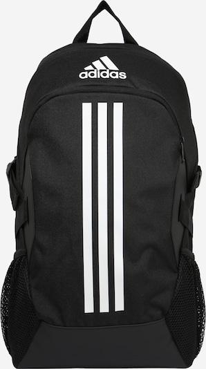 ADIDAS PERFORMANCE Sportovní batoh 'Power 5' - černá / bílá, Produkt