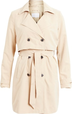 VILA Trenchcoat 'VIMOLLY'