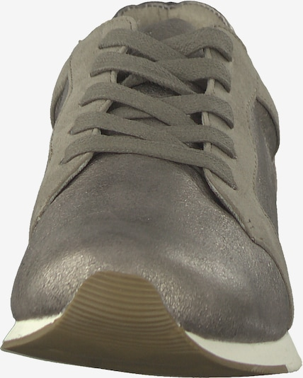 TAMARIS Sneakers laag in Taupe 276LQ4kc