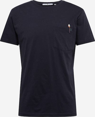 Revolution Shirt in navy, Produktansicht