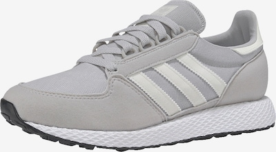ADIDAS ORIGINALS Sneaker 'Forest Grove J' in grau, Produktansicht