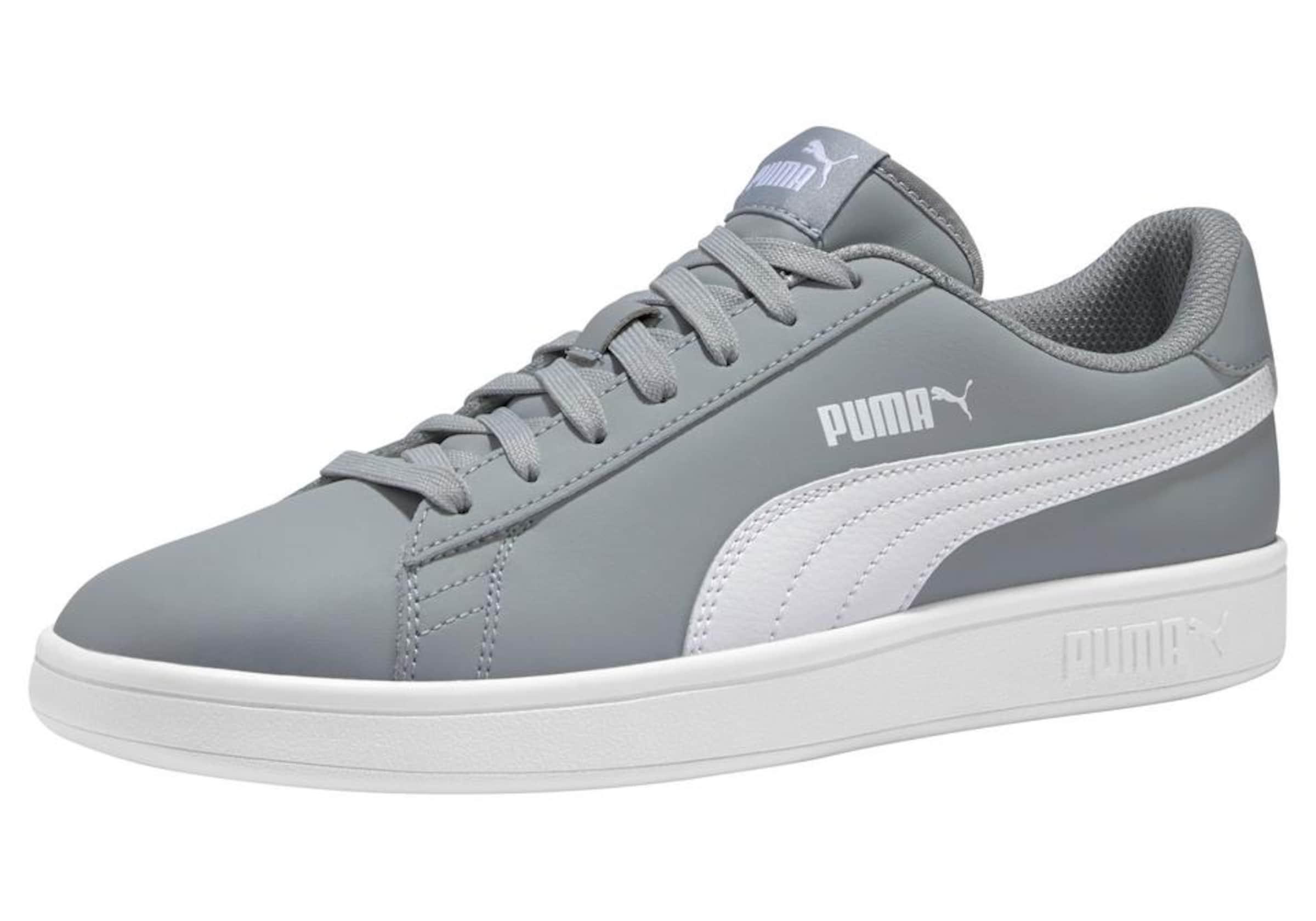 V2 RotWeiß L' 'smash Sneaker In Puma QreWodCxB