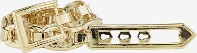 COLLEZIONE ALESSANDRO Taillengürtel in gold, Produktansicht