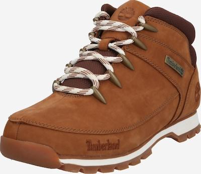 TIMBERLAND Sneakers laag 'Euro Sprint Hiker' in de kleur Lichtbruin / Wit, Productweergave