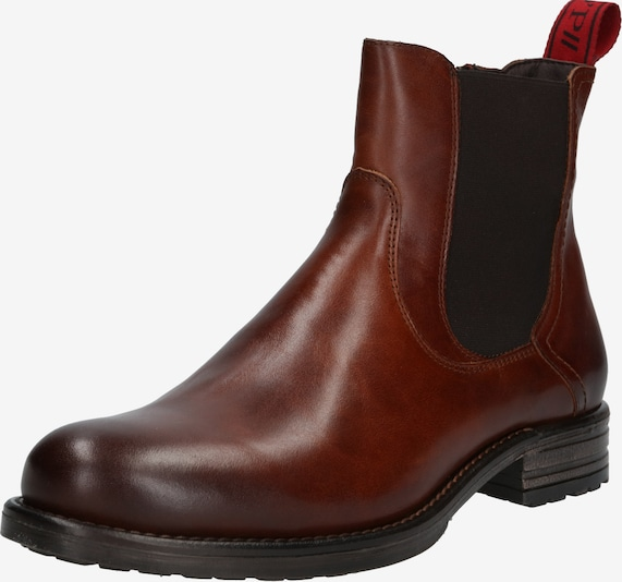 Marc O'Polo Chelsea-Boots in pueblo, Produktansicht
