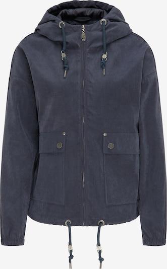 DREIMASTER Jacke in nachtblau, Produktansicht