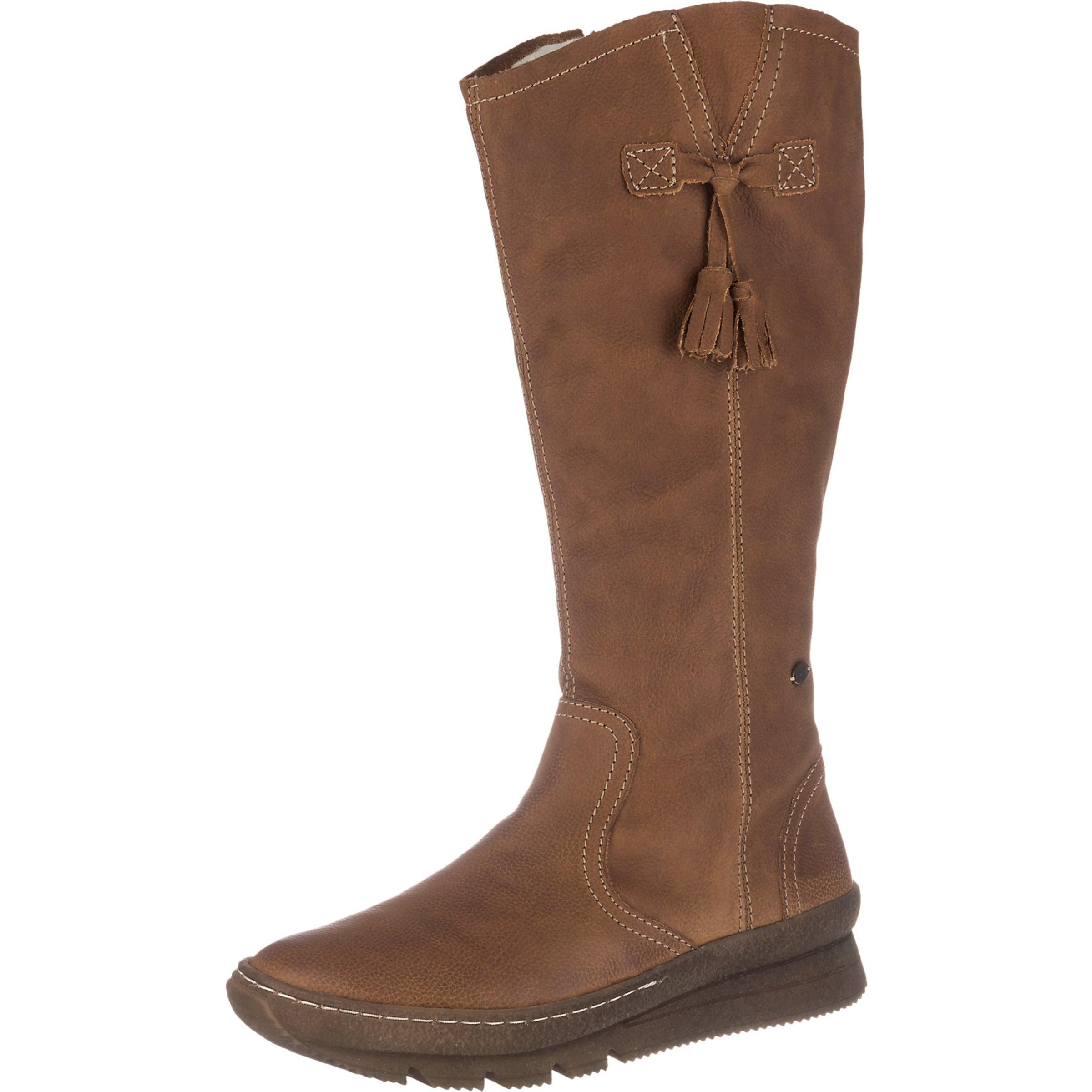 CAMEL ACTIVE Stiefel Günstige und langlebige Schuhe
