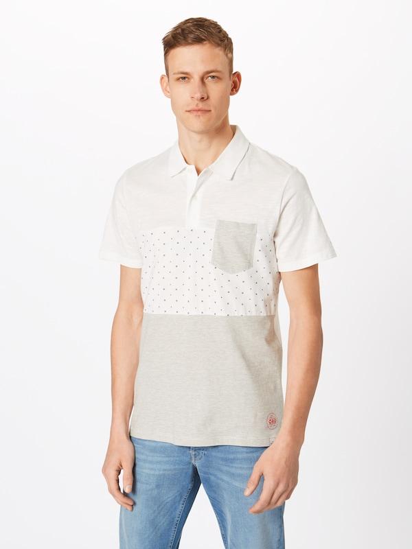 Gris 'jortobi' En Jones shirt ClairBlanc Jackamp; T 8n0vNwmO
