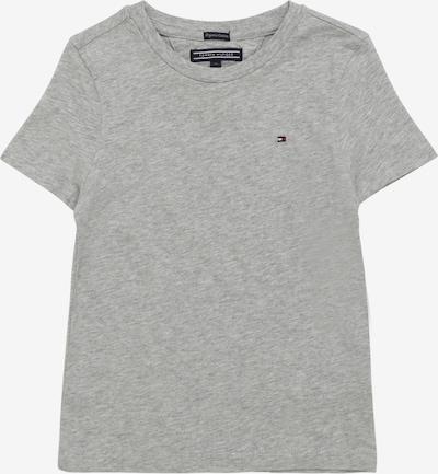 TOMMY HILFIGER Shirt in de kleur Grijs gemêleerd, Productweergave