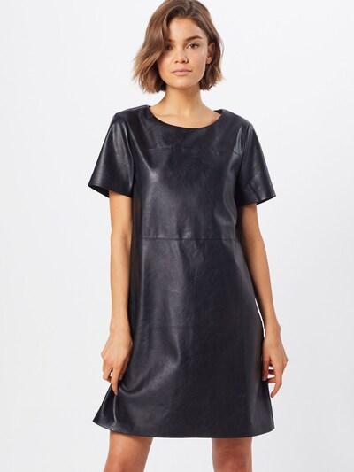 OPUS Kleid 'Wasine' in schwarz, Modelansicht