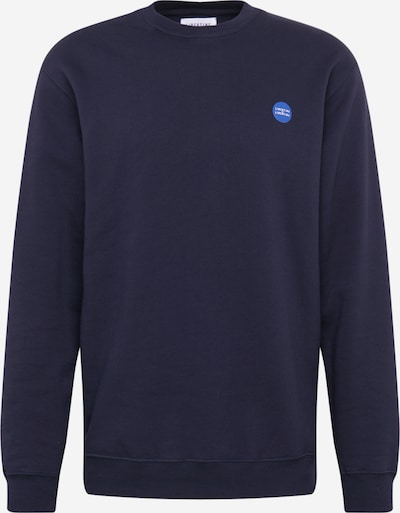 Libertine-Libertine Sweatshirt in blau, Produktansicht