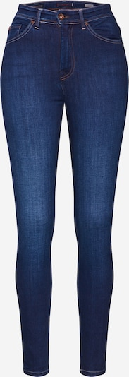 Salsa Jeans in blue denim, Produktansicht