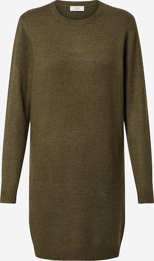 JACQUELINE de YONG Kleid 'Marco' in grün, Produktansicht