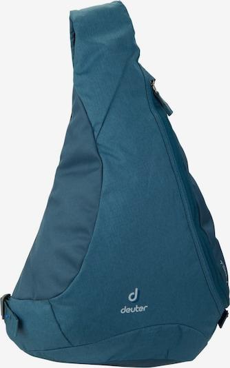 DEUTER Rucksack 'Tommy M' in blau, Produktansicht