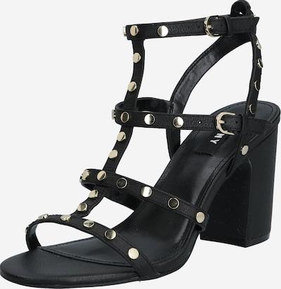 DKNY Remienkové sandále 'HANZ' - čierna, Produkt