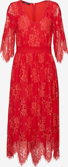 LAUREL Kleid '11023' in rot, Produktansicht
