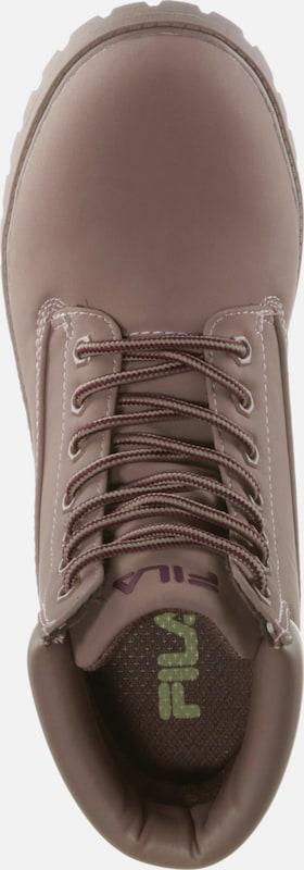 FILA Schnürstiefel Maverick Mid Verschleißfeste billige Schuhe