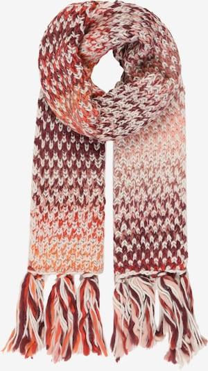 Barts Sjaal 'Nicole' in de kleur Bordeaux, Productweergave
