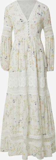 By Malina Kleid 'Iris' in creme, Produktansicht