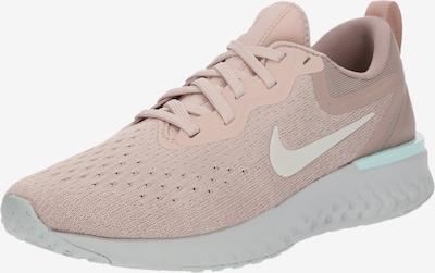 NIKE Running shoe 'ODYSSEY REACT' in Beige / White, Item view