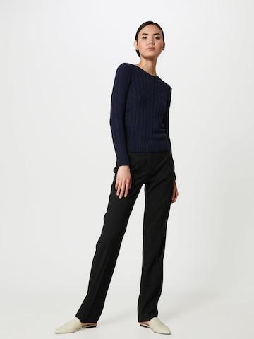 mėlyna Polo Ralph Lauren Megztinis