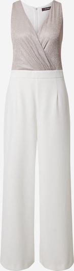 Vera Mont Overall in creme / weiß, Produktansicht