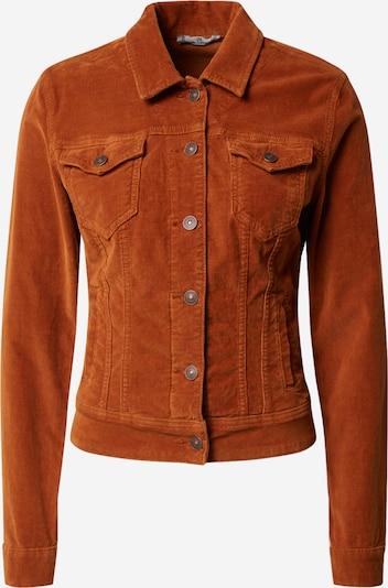 LTB Between-season jacket 'Dean' in dark orange, Item view