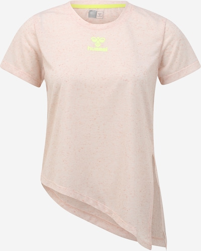 Hummel Shirt 'STACY' in rosa, Produktansicht