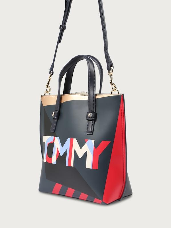 TOMMY HILFIGER Mini-Shopper 'EFFORTLESS'