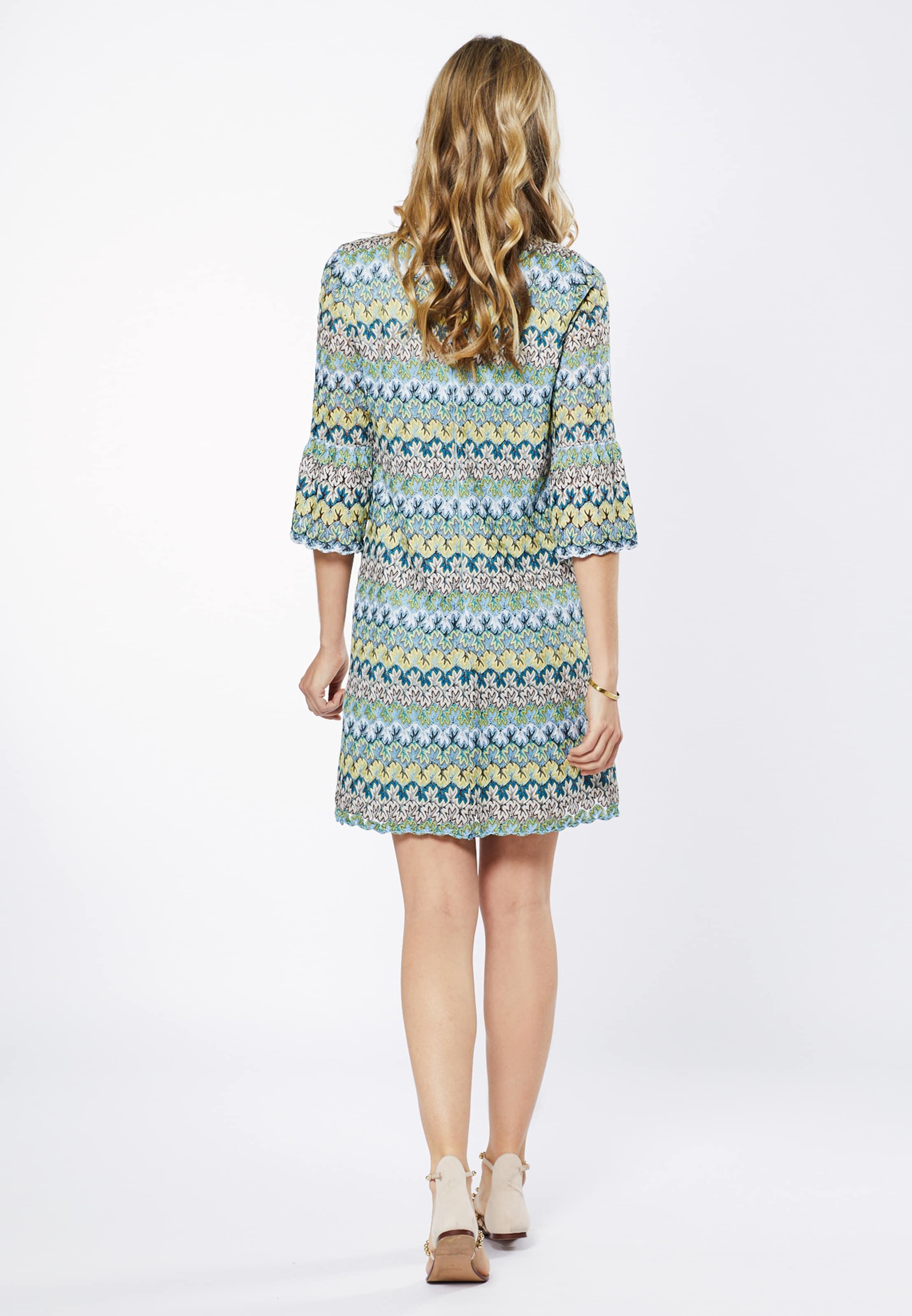Mischfarben Kleid Barbara Young By Schwarzer In Couture odBQCWErxe