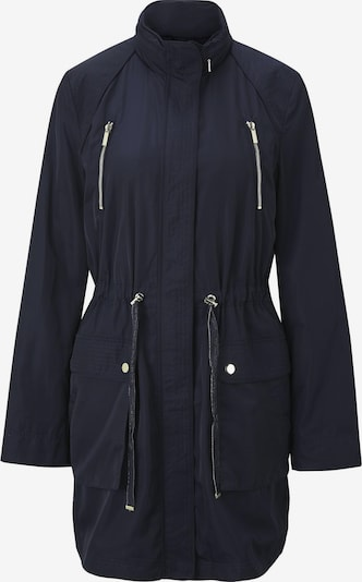 heine Between-season jacket in marine blue, Item view