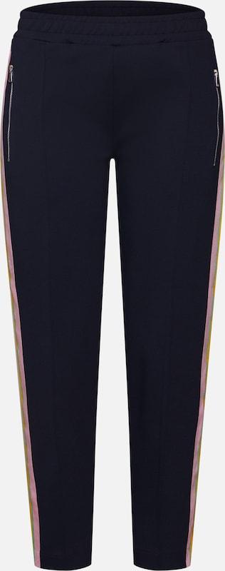 Chino Bleu Pantalon En Marc Denim O'polo Marine dCxoerBW