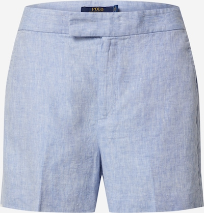 POLO RALPH LAUREN Shorts in blau, Produktansicht