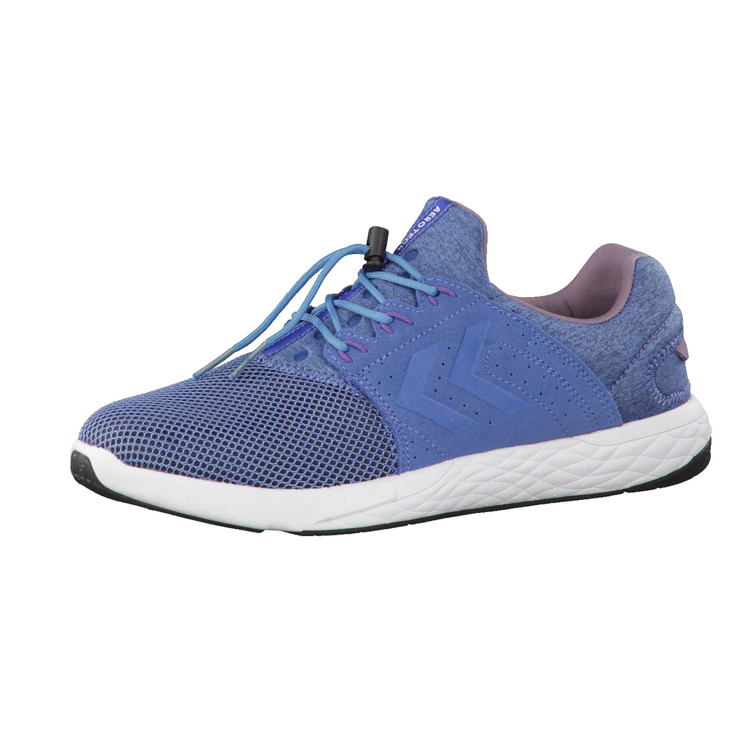 Haltbare Mode billige Schuhe Hummel | Sneaker 'Terrafly NP' Schuhe Gut getragene Schuhe