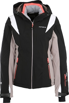 ICEPEAK Winterjacke 'Nicki'