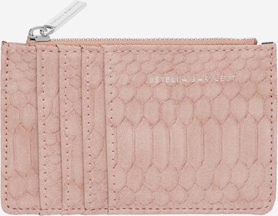 Estella Bartlett Kartenetui in rosa, Produktansicht