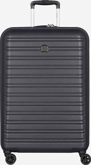 DELSEY Trolley 'Segur 2.0' in schwarz, Produktansicht