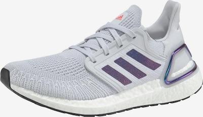 ADIDAS PERFORMANCE Chaussure de course en gris clair / violet, Vue avec produit