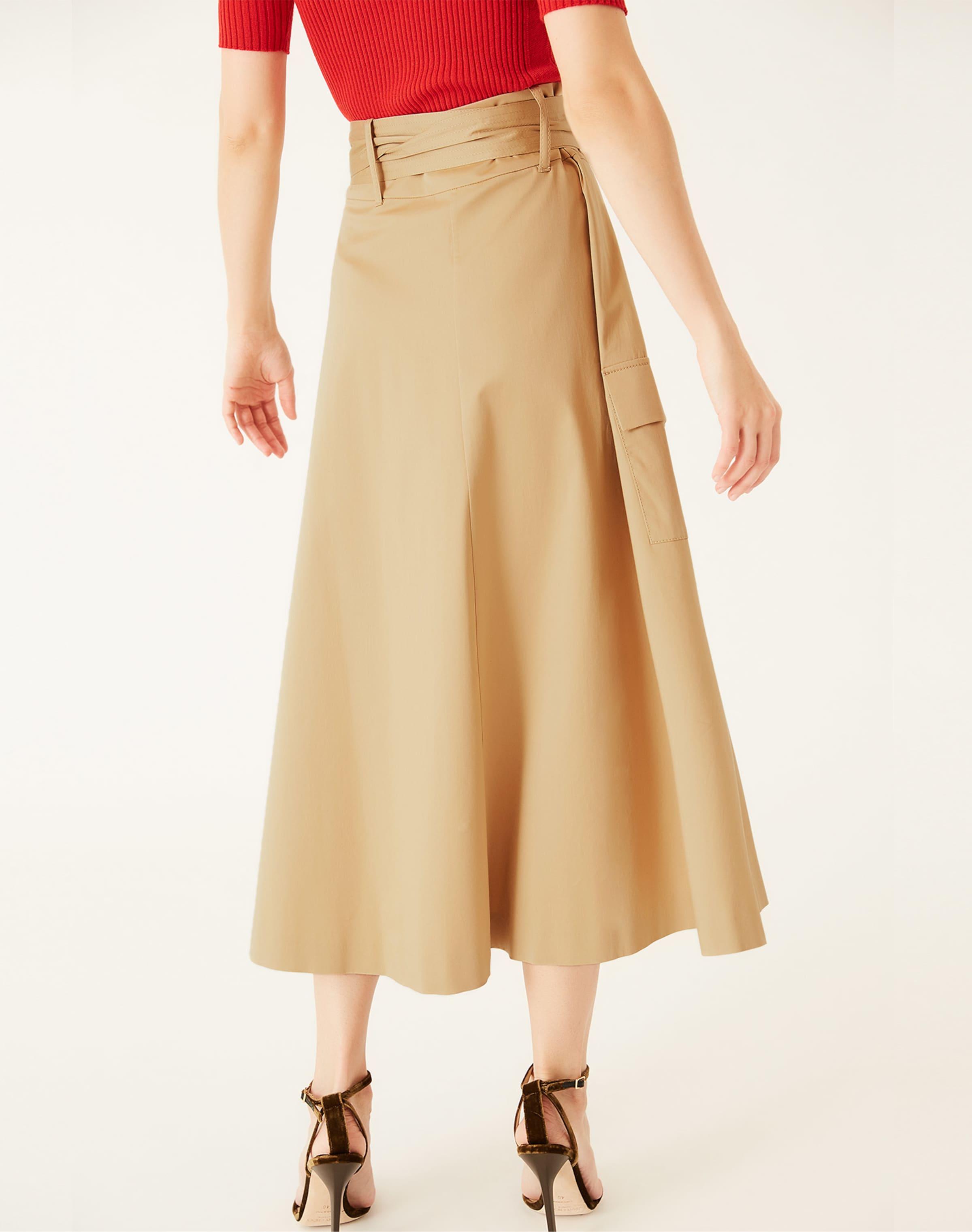 Ivyamp; In Oak Skirt Skirt Honig In Oak Ivyamp; LVGqzjSUMp