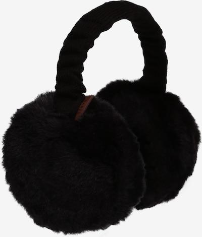 Ausų apdangalas-ausinės 'Plush' iš Barts , spalva - juoda, Prekių apžvalga