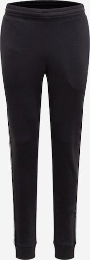 Champion Authentic Athletic Apparel Kalhoty - černá / bílá, Produkt