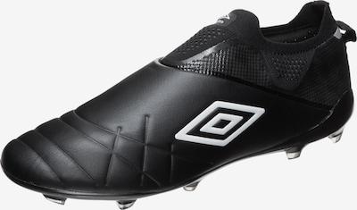 UMBRO Fußballschuh 'Medusae III Elite FG' in schwarz, Produktansicht