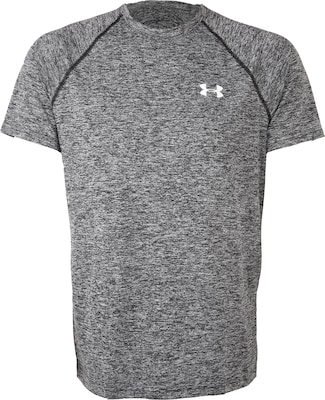 UNDER ARMOUR Fitness-Shirt 'Tech' mit Heat Gear-Technologie