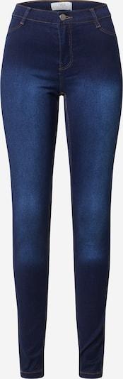 Dorothy Perkins (Tall) Jeans 'REGULAR LENGTH INDIGO FRANKIE JEAN' in de kleur Indigo, Productweergave